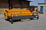 Підбирач валків ППМ-3,4(Массей Фергюсон,Фортшрит,Лаверда), фото 2