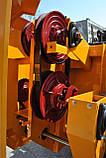 Підбирач валків ППМ-3,4(Массей Фергюсон,Фортшрит,Лаверда), фото 5