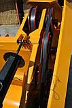 Підбирач валків ППМ-3,4(Массей Фергюсон,Фортшрит,Лаверда), фото 6