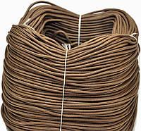 Веревка шнур 3 мм плетеная ТМ Крокус