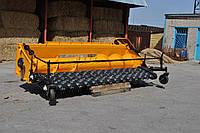 Подборщик валков ППЛ-3,4(Лексион,Тукано,Лаверда)