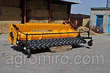 Підбирач валків ППЛ-3,4(Лексион,Тукано,Лаверда)