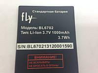 Аккумулятор FLY BL6702