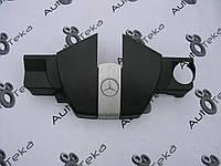 Защита двигателя верхняя 3.2 бензин mercedes s-class w220