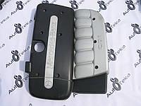 Защита двигателя верхняя 3.2cdi mercedes s-class w220
