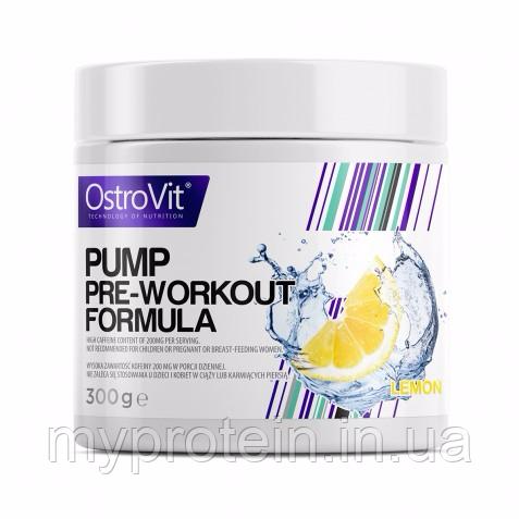 OstroVit - аргинин Ostrovit PUMP - 300 g