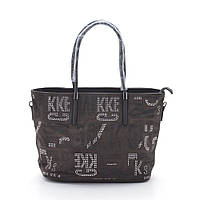 Женская сумка L. Pigeon 91315 coffee