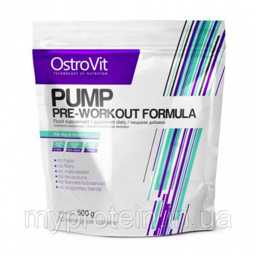 OstroVit Pump Pre-Workout Formula (500 g )