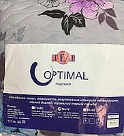 "Подушка ТЕП ""Optimal"" 70*70 Холофайбер, фото 1"