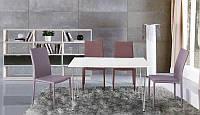 Стол обеденный Paulo 120x76  SIGNAL