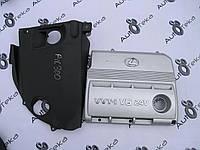 Защита двигателя верхняя Lexus RX (U38)