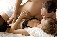 Как подготовиться и быстро настроиться на секс | SophPlay
