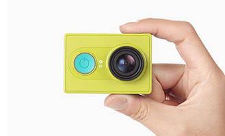 Экшн камеры и аксессуары