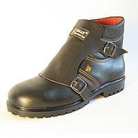 Ботинки сварщика с металлическом носком Талан, фото 1