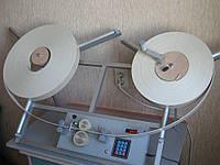 Станок для перемотки  мебельной кромки ЮС-4 Люкс МК