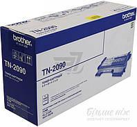 Картридж Brother  TN-2090 черный TN2090