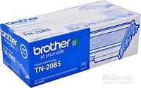 Картридж Brother  TN-2085 черный TN2085