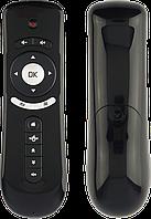 Гироскопическая аэро-мышь T2. Пульт для Смарт ТВ приставок, ноутбуков и компьютеров, Smart TV, проекторы, др.