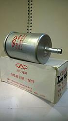 Фільтр паливний Cherry QQ (аналог KL83,KL573)