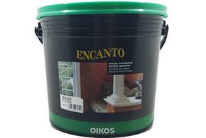 Итальянская декоративная краска Encanto 4л