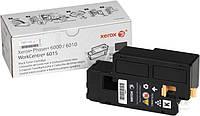 Тонер-картридж Xerox  черный 106R01634