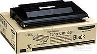 Тонер-картридж Xerox  черный 106R00684