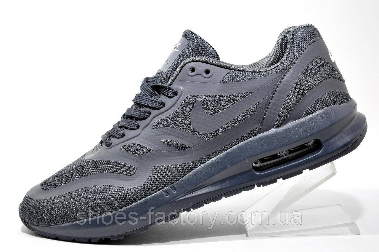 Кроссовки мужские в стиле Nike Air Max, Gray