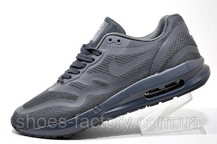 Кроссовки мужские в стиле Nike Air Max, Gray, фото 2