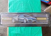 Рамки под номер с рисованной сеткой, фото 1
