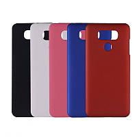 Пластиковый чехол накладка Alisa для LG G6 (5 цветов)