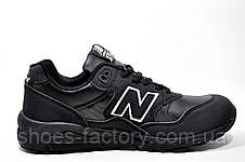 Кроссовки мужские в стиле New Balance 580, фото 3