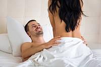 Длительность полового акта: как продлить или ускорить процесс? | SophPlay