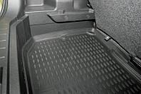 Коврики багажника MITSUBISHIOutlander (2012>) (с органайзер.)