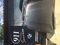 Капот BMW X5 X6 E70 E71 2007-2017 г красный