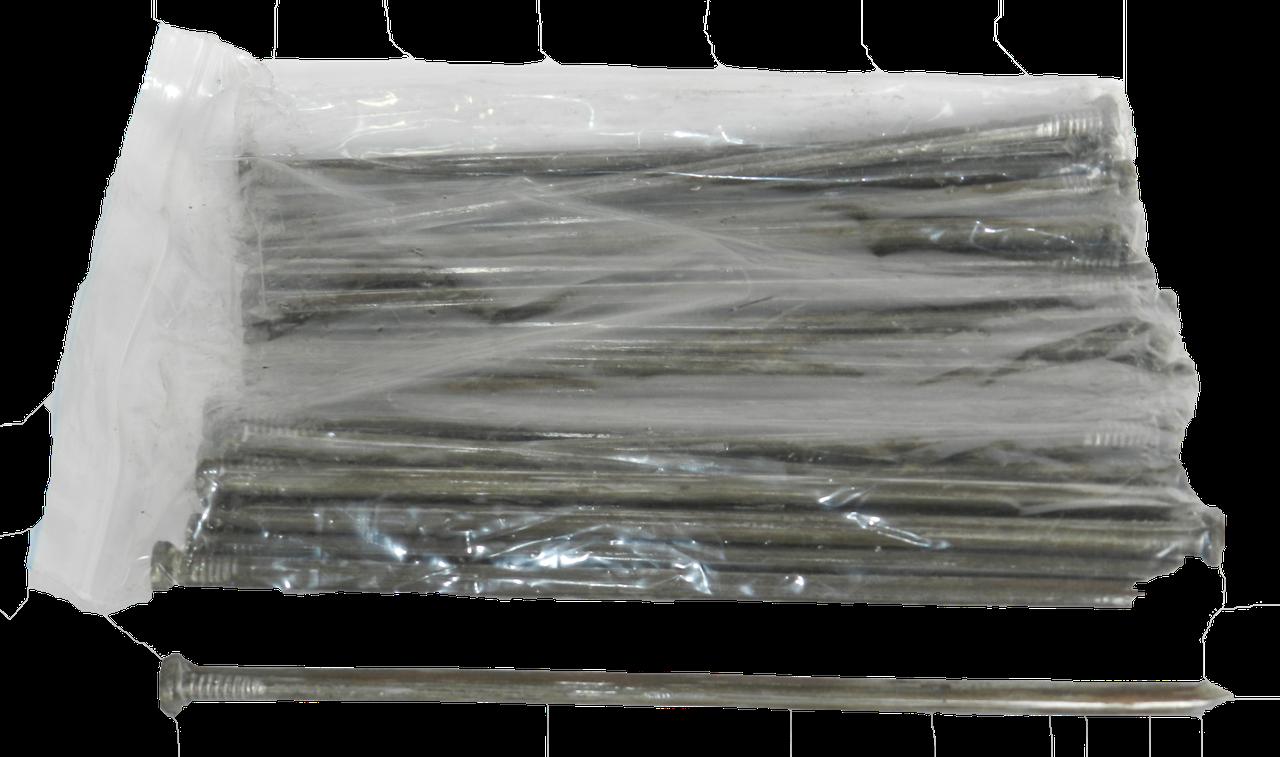 Цвяхи № 40*2,0 (фасовка 1кг)