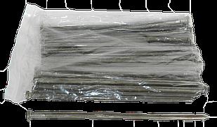 Цвяхи фасовані шифер № 120 (з оцинк. капелюшком) 1кг/25шт.