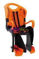 Велосипедное кресло BELLELLI TIGER RELAX(Италия)