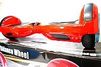 Гироборд Q23  SMARTWAY U3 PRO alarm red, фото 1