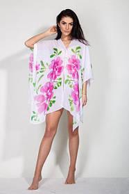 Модная пляжная туника Майями