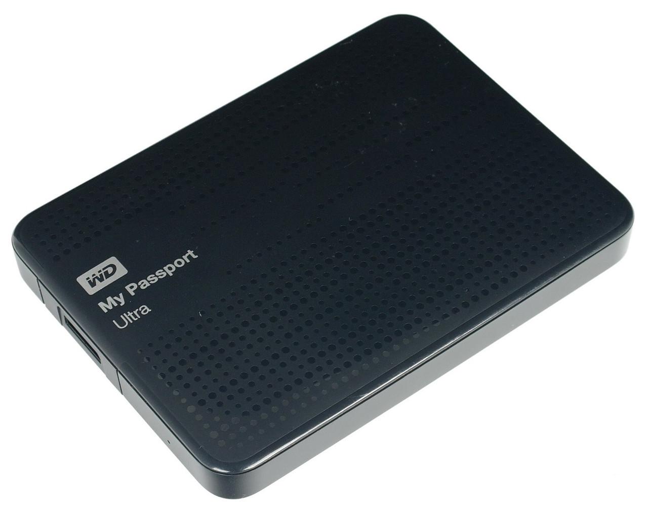 Внешний(HDD) жёсткий диск на 1ТБ(1000GB)