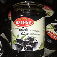 Маслины Baresa, без косточки, 340 грамм