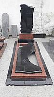 Памятник из гранита №131