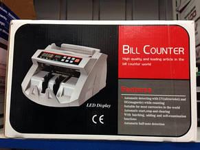 Cчетная машинка для денег Bill counter 2089 / 7089 , фото 2