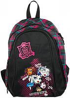 Рюкзак  средний Monster High Граффити Росмен