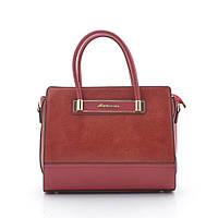 Женская сумка Marino Rose W609 red