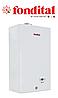 Настенный газовый котел Fondital Minorca CTFS 15 кВт, 2-х контурный, турбо (Италия)