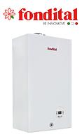 Настенный газовый котел Fondital Minorca CTFS 15 кВт, 2-х контурный, турбо (Италия), фото 1