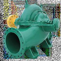 Насос 1Д 800-56, 1Д800-56, Д 800-57 горизонтальный для воды