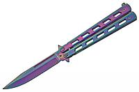Нож  балисонг 1025 T GW