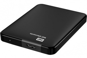 Внешний(HDD) жёсткий диск на 500GB